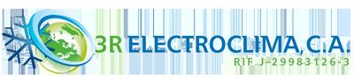 3R ElectroClima, C.A. Logo